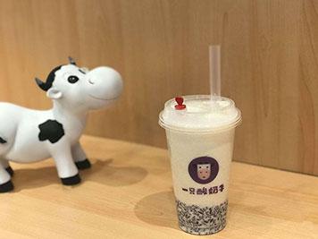 一只酸奶牛加盟费用包括哪些?8个项目资金速览